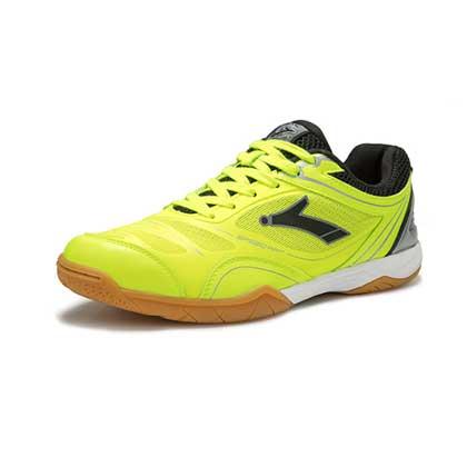 速博特专业乒乓球鞋 ST28007 风驰 乒乓球鞋轻薄畅透网鞋 荧光黄