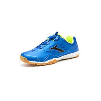 速博特专业运动乒乓球鞋 ST27001 小幻速儿童款 乒乓球鞋 科技蓝