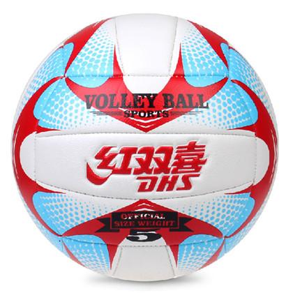 红双喜 FV525-1 排球 室内外训练排球