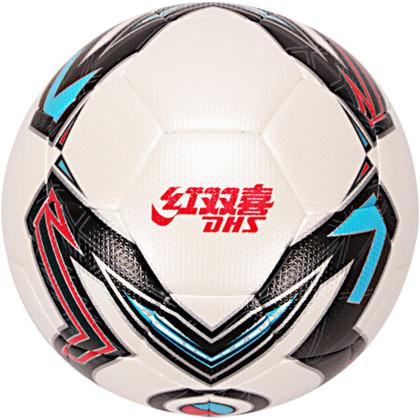 红双喜FS112---红双喜PU足球 比赛用球