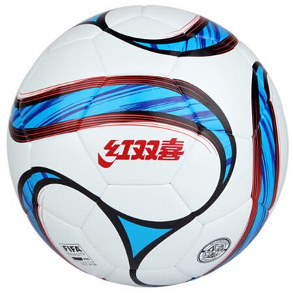 红双喜FS180-F-红双喜高级比赛足球 (FIFA)适用于任何级别专业比赛
