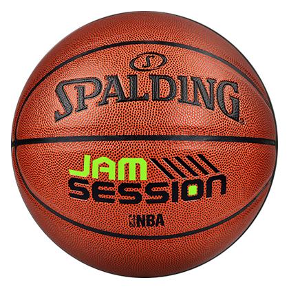 斯伯丁Spalding PU篮球室内外7号比赛篮球 74-632