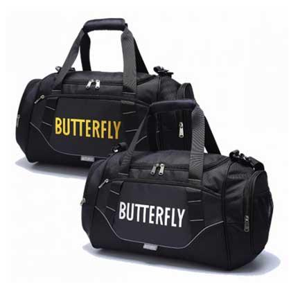蝴蝶BUTTERFLY BTY-312  小旅行包 0209黑白色0211黑黄色