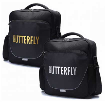 蝴蝶BUTTERFLY BTY-314  方形方包 0209黑白色0211黑黄色