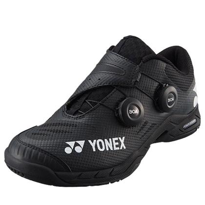 尤尼克斯YONEX羽毛球鞋 SHB-IFEX 男款 黑色(INFINITY 英菲尼迪)
