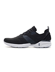 李宁跑步鞋 超轻16代 ARBP009-2 男 标准黑/标准白(轻透、轻爽、轻盈)