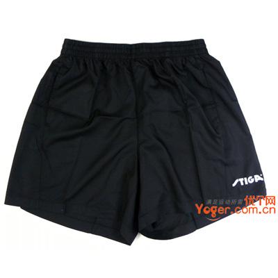 斯帝卡Stiga G100101 乒乓比赛短裤