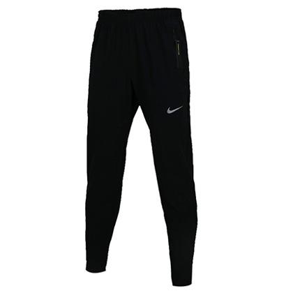 耐克NIKE长裤 AA1998-010 男款黑色直筒长裤(型男之选)
