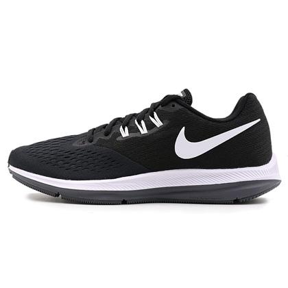 耐克NIKE跑步鞋 Structure 22 男款稳定支撑跑步鞋 AA1636-002黑色(稳定支撑)