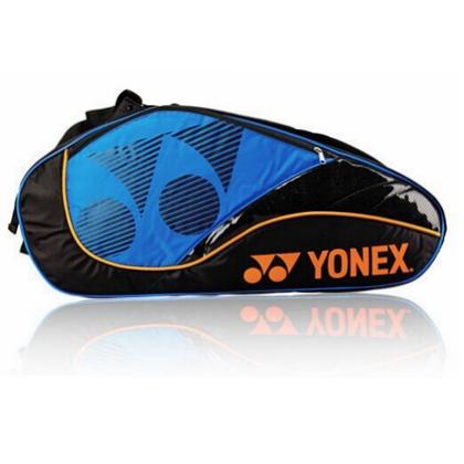 YONEX尤尼克斯 羽网包 BAG8429-161九支装 绿松石(撞色设计,销魂曲线)