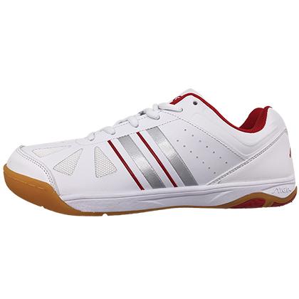 斯帝卡STIGA CS-4641 专业乒乓球鞋 白红色 男女同款