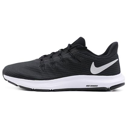 耐克NIKE跑步鞋 QUEST男款运动鞋跑步鞋 AA7403-001