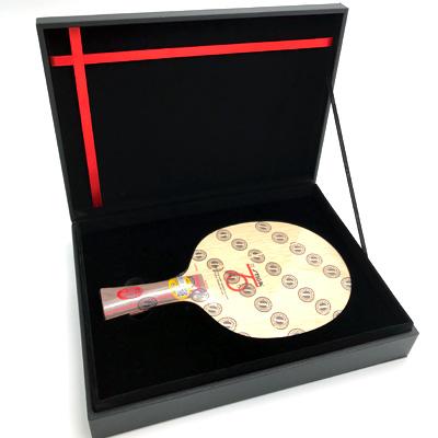 斯帝卡STIGA 75周年限量纪念版CL底板,BLADE CLIPPER 75 MASTER,精致礼盒,独特标识,值得入手!