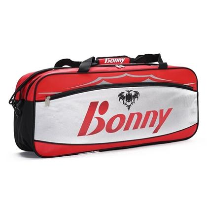 波力Bonny 羽毛球包 1TB16001 矩形包 自由侠  时尚靓丽
