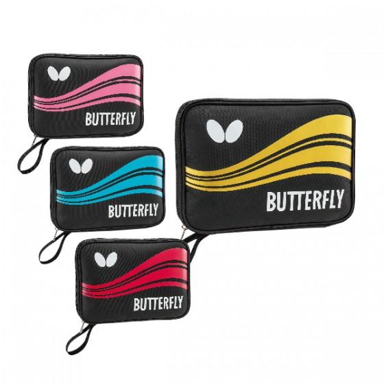 蝴蝶Butterfly TBC-3013单层拍套