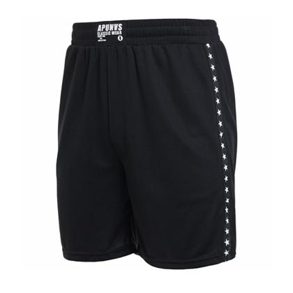 范斯蒂克运动短裤 MN1812901速干运动短裤 时尚潮流运动短裤