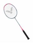 胜利VICTOR 羽毛球拍 TK-HMR L (TK铁锤 L)全碳素纤维克多高磅进攻型
