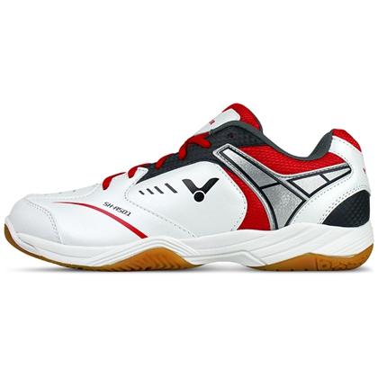 胜利VICTOR 羽毛球鞋 SH-A501D中性款男女款 超透气(团队定制之选!)