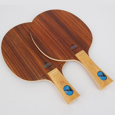 友谊729 玫瑰7 七层纯木乒乓球底板