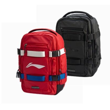 李寧羽毛球背包 ABSP268雙肩背包 國家隊贊助款背包