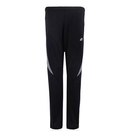 尤尼克斯YONEX 运动长裤 260096BCR 女款长裤 秋冬款跑步运动