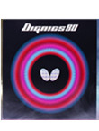 Butterfly蝴蝶D80 反胶套胶06050(Butterfly DIGNICS 80)高旋转高速度完美融合 中前台综合优越的反胶套胶,T80升级款