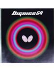 蝴蝶D64 反胶套胶06060(Butterfly DIGNICS 64) 速度型 中后台对拉扣杀进攻性打法神器,T64升级款