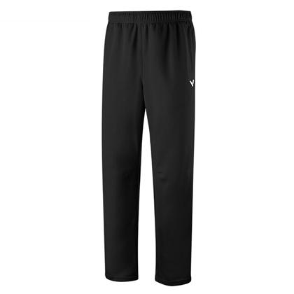 胜利VICTOR 长裤 P-90810C 中性款针织运动单层长裤