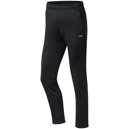 李宁运动长裤 AKLN934-1 女款卫裤 小脚裤型
