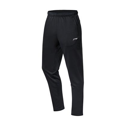李宁运动长裤 AKLN965-1 男款卫裤 小脚裤型 厚款