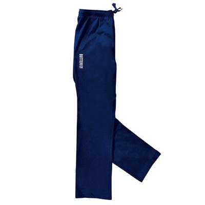 蝴蝶BUTTERFLY 乒乓球服 BWS-619-05 卫裤长裤 蓝色