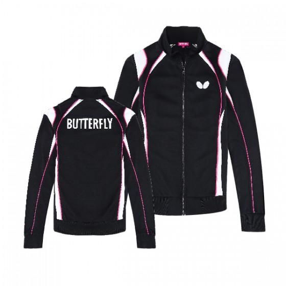 蝴蝶Butterfly WSW-429-1-0218 乒乓球服 训练套服