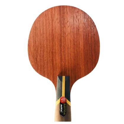 赛维卡saviga长胶专用底板 两面异质 花梨木面材  正手进攻好 反手阿尤斯横拼