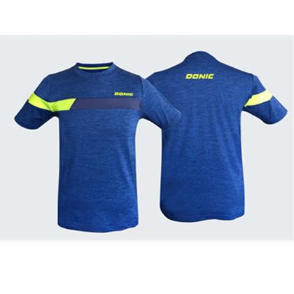 DONIC多尼克 83204 乒乓球服 蓝色