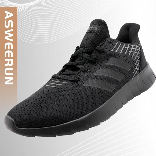 Adidas阿迪达斯男跑步鞋 2020春季新款运动鞋轻便跑鞋缓震跑步鞋F36333
