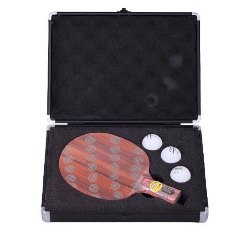 斯帝卡STIGA 玫瑰CL(CRW VII)乒乓底板(CL与玫瑰5的完美结合)