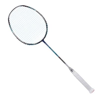 李宁 羽毛球拍 立体风刃500 全碳素进攻型 70%立体风刃拍框 进攻表现更出色
