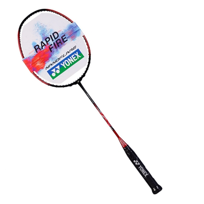 尤尼克斯YONEX 羽毛球拍 疾光270 (极光270,NF270) 高远球全碳素超轻,只售正品行货,可二维码查验真伪