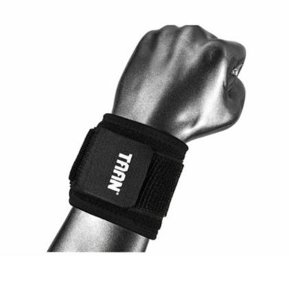 泰昂TAAN HJ1101-14 加压型手腕束带(着重膝盖吸震与支撑能力)