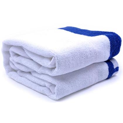 胜利VICTOR 运动毛巾 TW161A 运动大毛巾浴巾吸汗毛巾