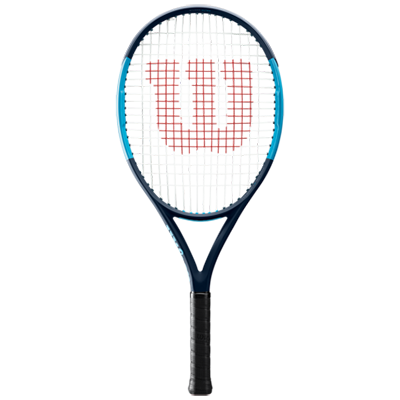 WILSON维尔胜网球拍 (W5343)ULTRA 26 JR TNS RKT 全碳素材质轻量减震 青少年专业网球拍