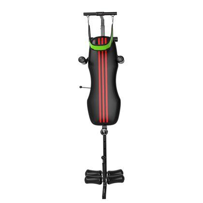 源头工厂健身拉腿牵引器 跨境专供倒立机 腰部腰椎颈椎拉伸器