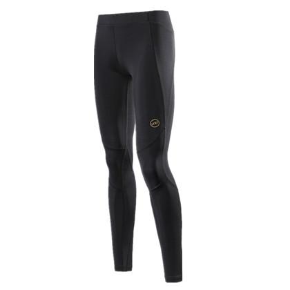 领速女款压缩长裤 LS051904 专业梯度压缩长裤