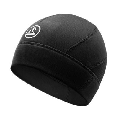 领速抓绒帽 男女马拉松越野跑户外徒步登山秋冬保暖超细抓绒帽 LSC71017