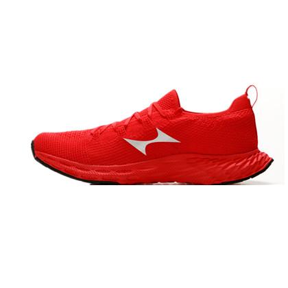 海尔斯HEALTH跑步鞋 H788S竞速跑步鞋 红色