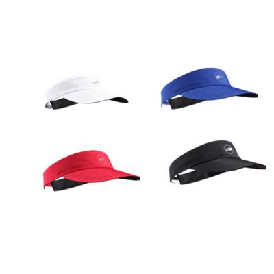 领速 LS011904 跑步空顶帽 运动帽户外徒步登山遮阳帽子