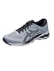 亚瑟士ASICS跑步鞋 KAYANO 26(K26)男跑步鞋 1011A541-022灰色 新一代鞋皇跑鞋