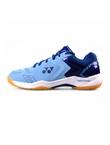尤尼克斯YONEX羽毛球鞋 SHB210CR 浅蓝  双层透气网面 舒适透气 专业入门级球鞋