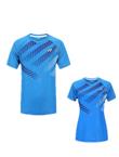 YONEX尤尼克斯羽毛球服 110120BCR-791男款短袖T恤/210120BCR-791女款羽毛球短袖T恤
