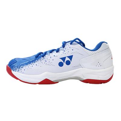 尤尼克斯YONEX羽毛球鞋 SHBCFTCR白蓝色羽毛球鞋 林丹CFT战靴简配版